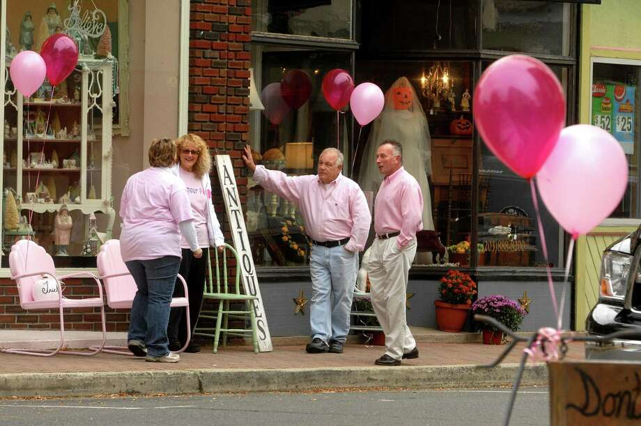 """Brad Horrigan 