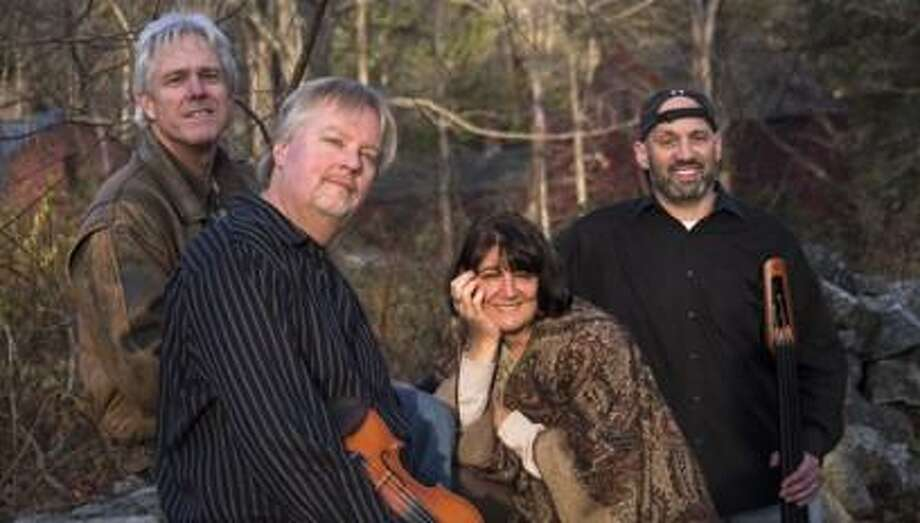 Seat of Our Pants performs at the Buttonwood Tree Oct. 19. Photo: Contributed Photo /