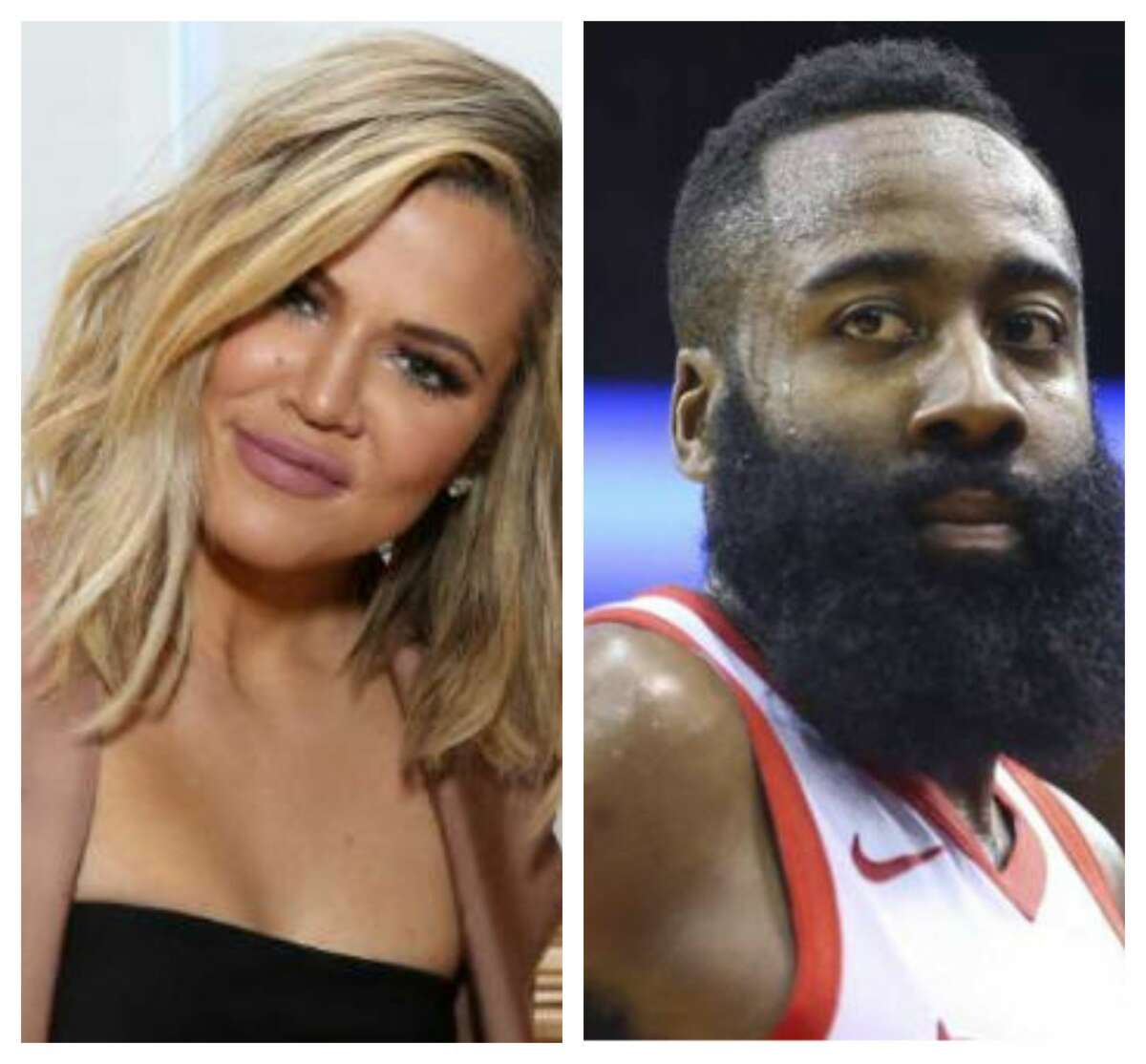 Khloe Kardashian hosted a birthday party for James Harden at The Engine Room.