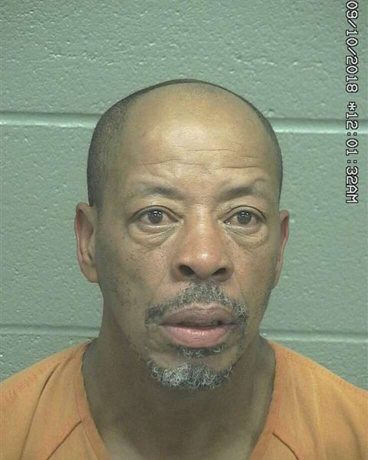 Freddie Joe Ray, 55, was arrested Saturday after he allegedly struck a man with a shovel, according to court documents. Photo: Midland County Sheriff's Office