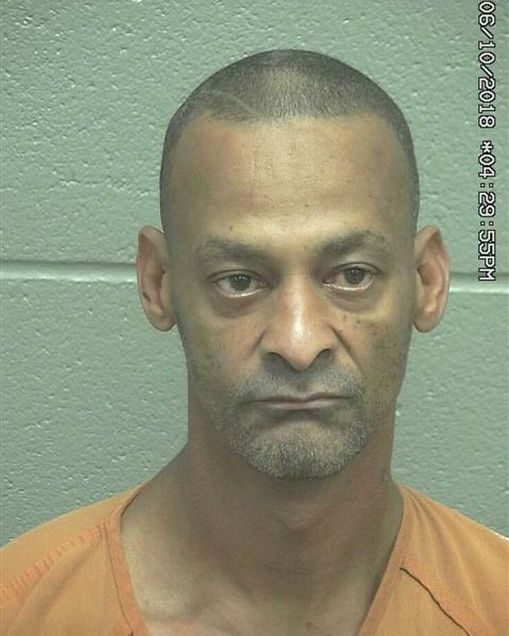 Ben Ray Johnson Jr., 52 was arrested Sept. 28 after allegedly assaulting a female and injuring an elderly man, according to court documents.