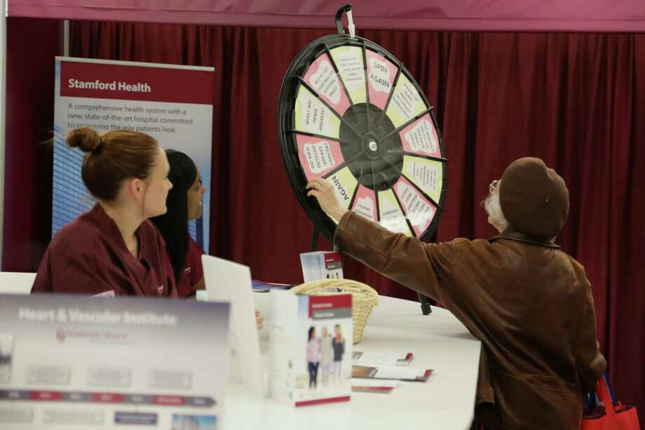 Stamford Health will offer innovative ways to learn more about good health at the 7th annual Stamford Health, Health, Wellness & Sports Expo 2018 at Chelsea Piers in Stamford Oct. 20 and 21. Photo: Marsin Digital / Contributed Photo / Connecticut Post Contributed