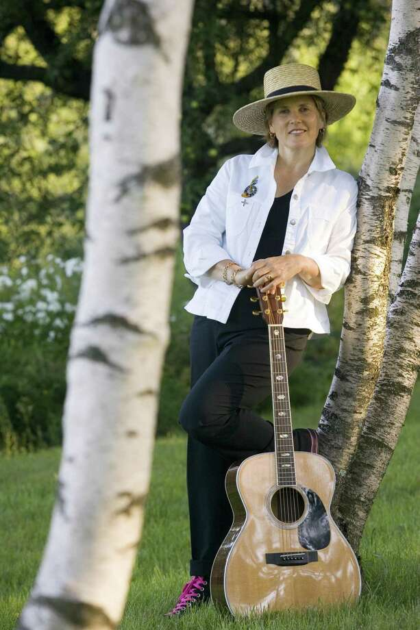 Elisabeth Von Trapp Photo: File Photo Contributed / © 2005 Corey Hendrickson All Rights Reserved