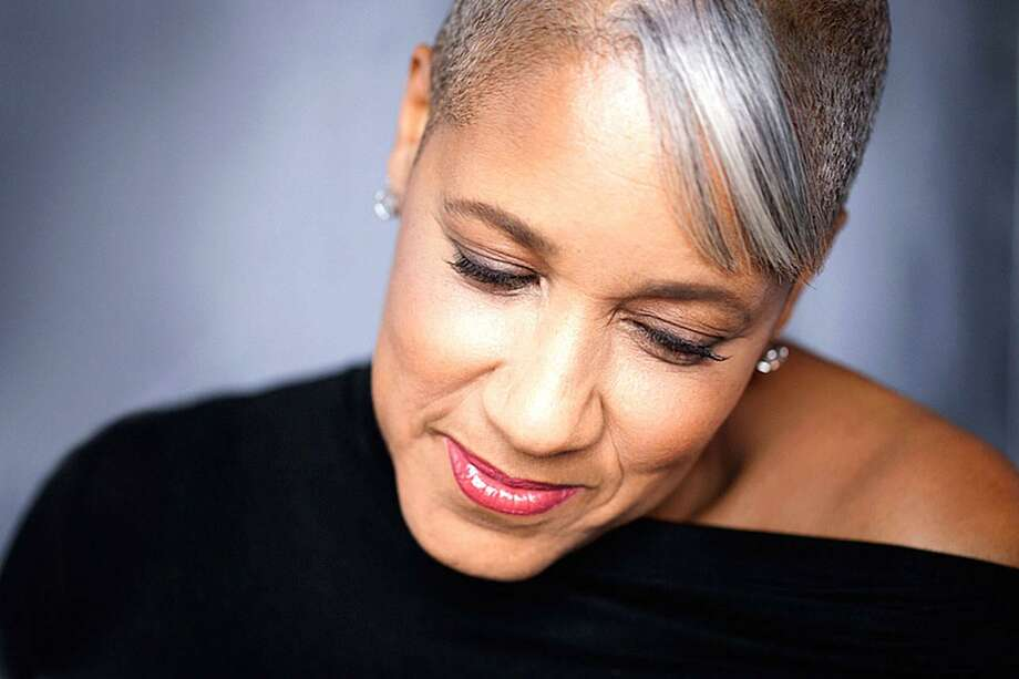 Jazz singer Rene Marie is the featured performer in the next installment of the Collmore Concert Series at the Chester Meeting House, Sunday, Oct. 14 at 5 p.m. Photo: Contributed Photo