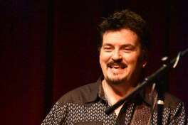 Friday, Mike Zito leads the Blues Caravan into Infinity Hall in Norfolk.