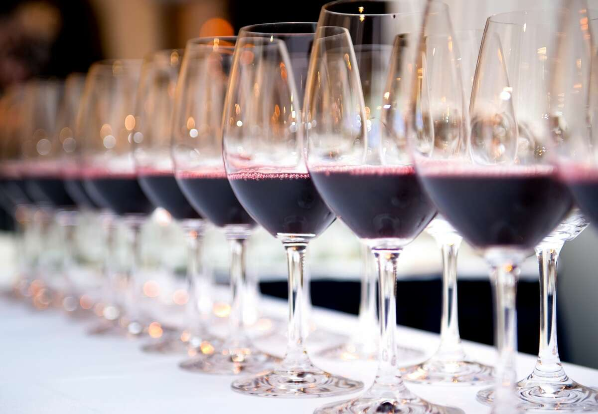 """The master sommelier examination has often been called """"the hardest test you've never heard of."""" Since its inception in 1969, just 274 people have passed the grueling exam, which involves years, sometimes even decades, of preparation."""