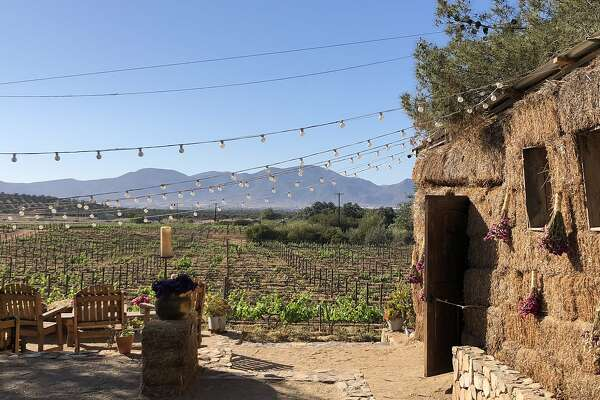 This Baja wine region is the Napa Valley of Mexico