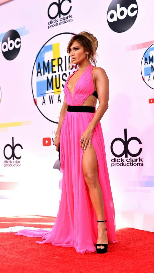 LOS ANGELES, CA - OCTOBER 09:  Jennifer Lopez attends the 2018 American Music Awards at Microsoft Theater on October 9, 2018 in Los Angeles, California.  (Photo by Emma McIntyre/Getty Images For dcp) Photo: Emma McIntyre/Getty Images For Dcp