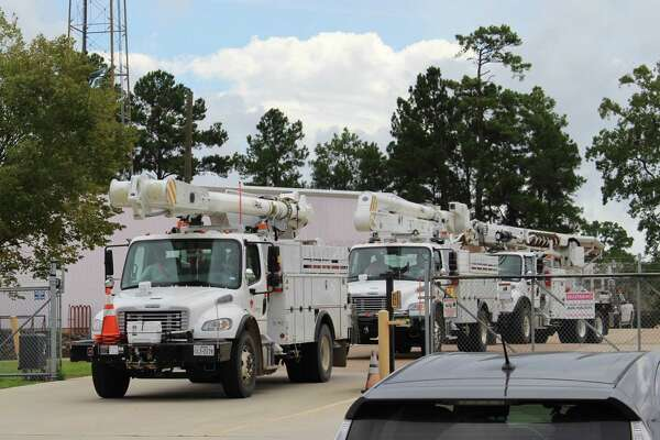 No outage in Dayton, crews headed to Georgia - HoustonChronicle com