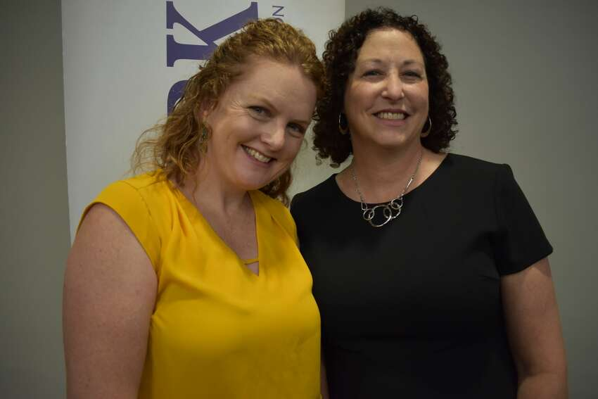 Were you SEEN at the Women@Work Changemaker's Series with Amy Klein at the Hearst Media Center on Oct. 10, 2018? Not a member of Women@Work? Join here: https://womenatworkny.com/checkout
