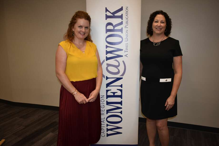 Were you SEEN at the Women@Work Changemaker's Series with Amy Klein at the Hearst Media Center on Oct. 10, 2018?   Not a member of Women@Work? Join here: https://womenatworkny.com/checkout Photo: Shelby Wadsworth