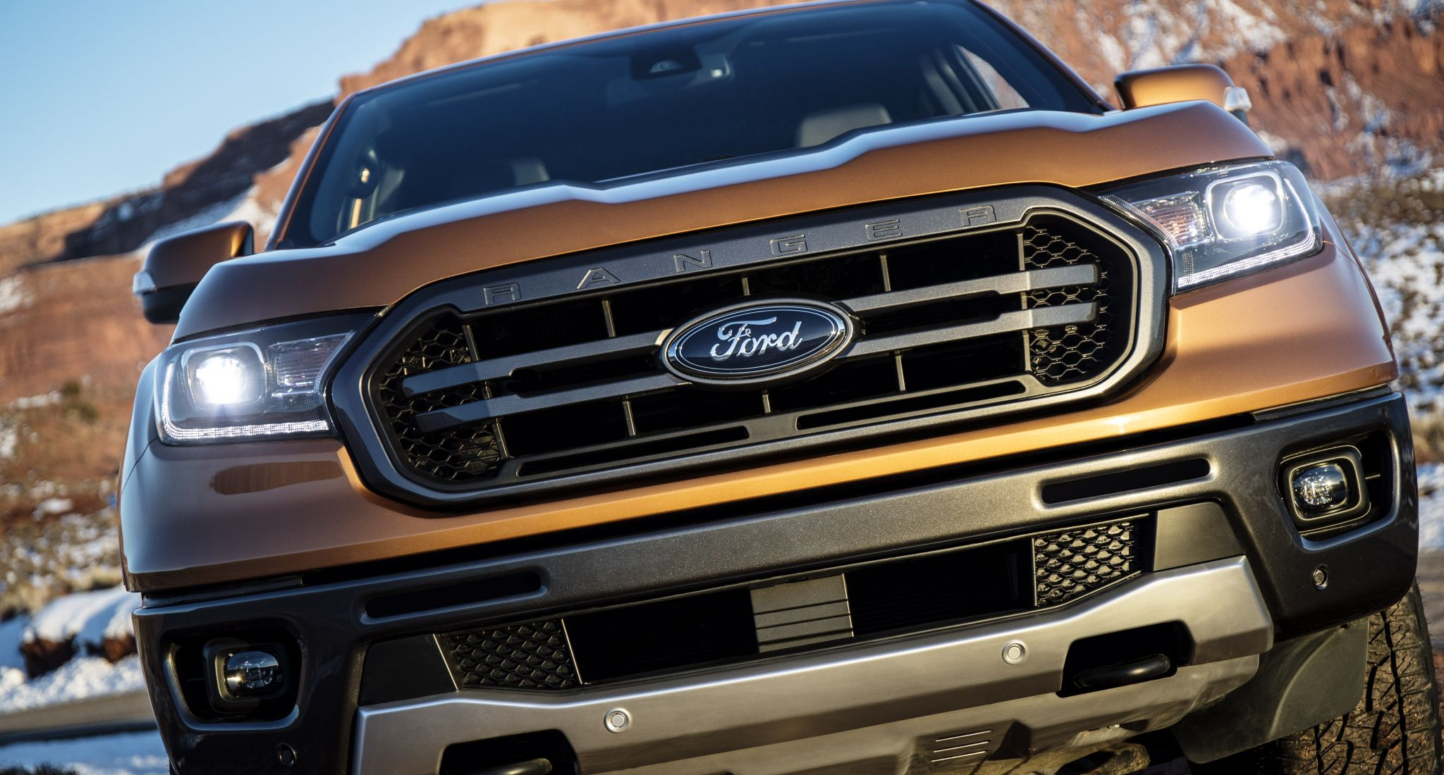 2019 ford ranger re booted not the same small truck houston chronicle