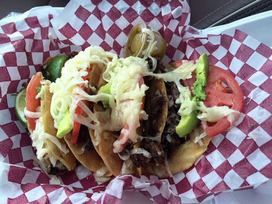 Martinez Bakery, 206 E. Florida Ave, Midland