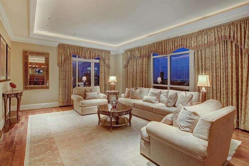 Tanglewood: 1000 Uptown Park Blvd., #264 List price: $4.995 million Size: 6,260 square feet