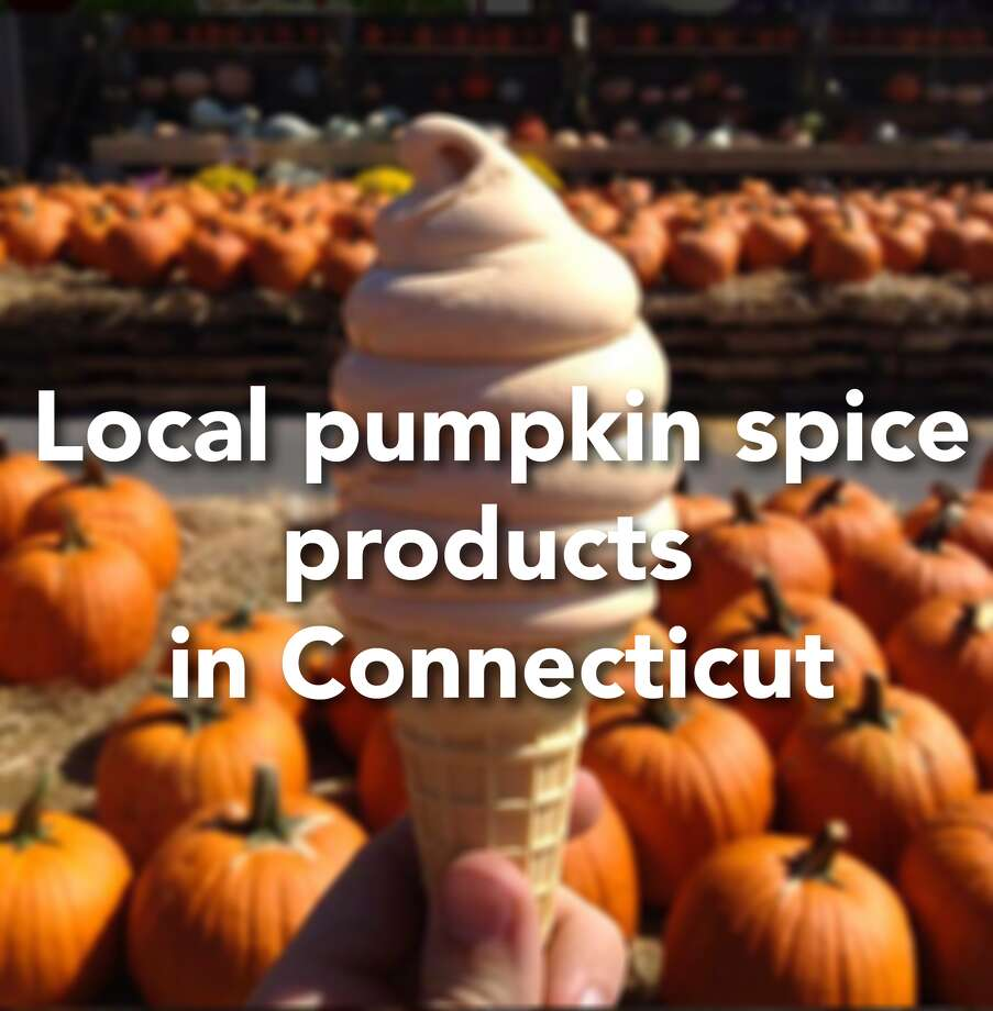 Click through the slideshow to see just some of the places you can find local pumpkin spice products in Connecticut. Photo: Hearst Connecticut Media File Photo