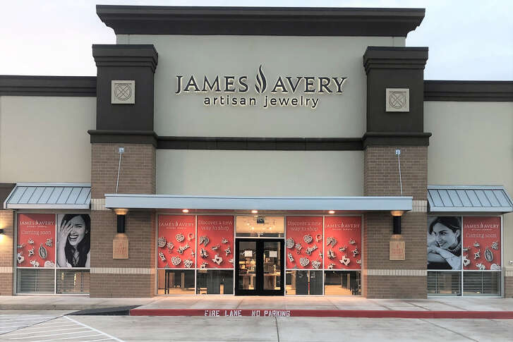 James Avery opened the doors to its new Discovery Center and store at The Market at Crenshaw in Pasadena Wednesday, Oct. 10, 2018.