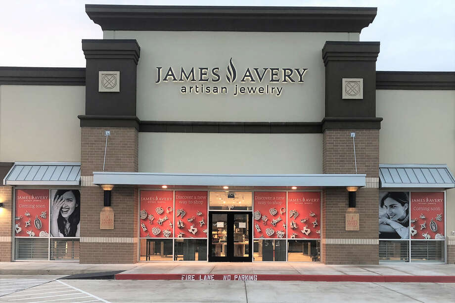 James Avery opened the doors to its new Discovery Center and store at The Market at Crenshaw in Pasadena Wednesday, Oct. 10, 2018. Photo: James Avery