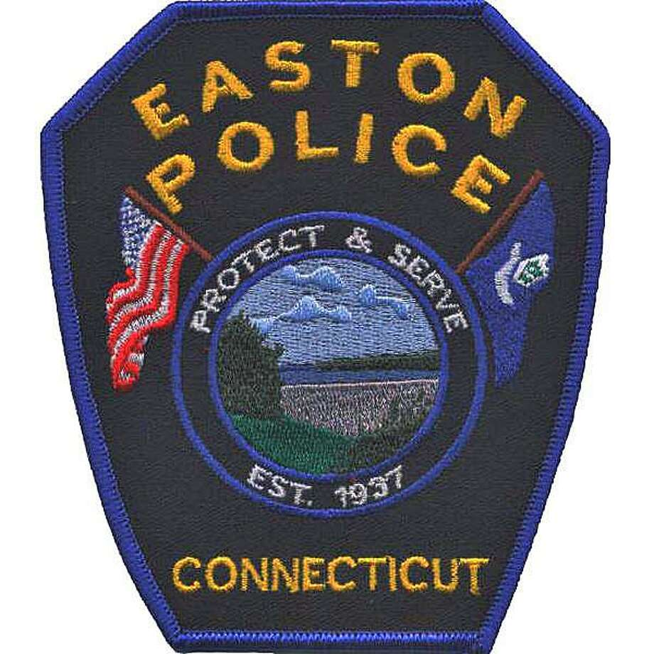 FILE PHOTO Photo: Contributed Photo / Easton Police Department / Contributed Photo / Connecticut Post Contributed