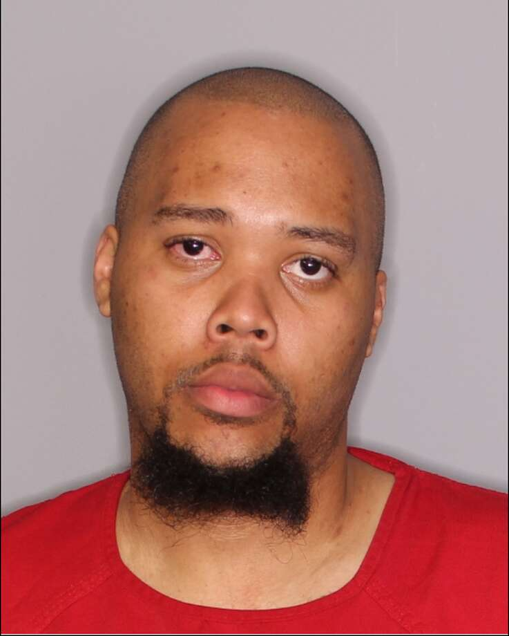 The King County Sheriff's Office is looking for additional victims  who may have been assaulted by 25-year-old Tedgy Wright of Skyway. He's  charged with meeting three different women online and assaulting or  raping them. Photo: King County