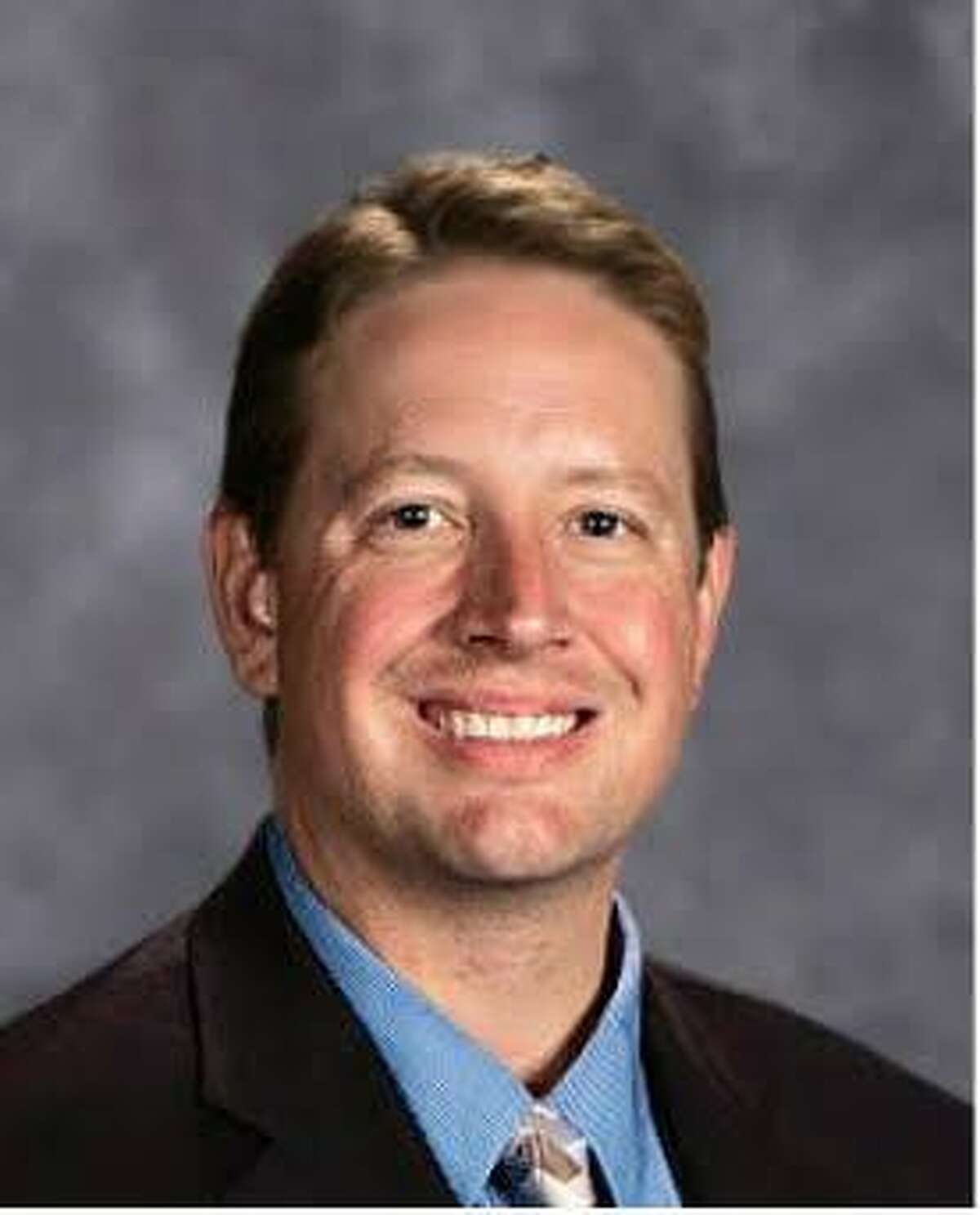 Assistant Principal for Darien Public Schools Andrew M. Byrne will join Greenwich High School as the Interim Folsom House Administrator, effective Nov. 5.