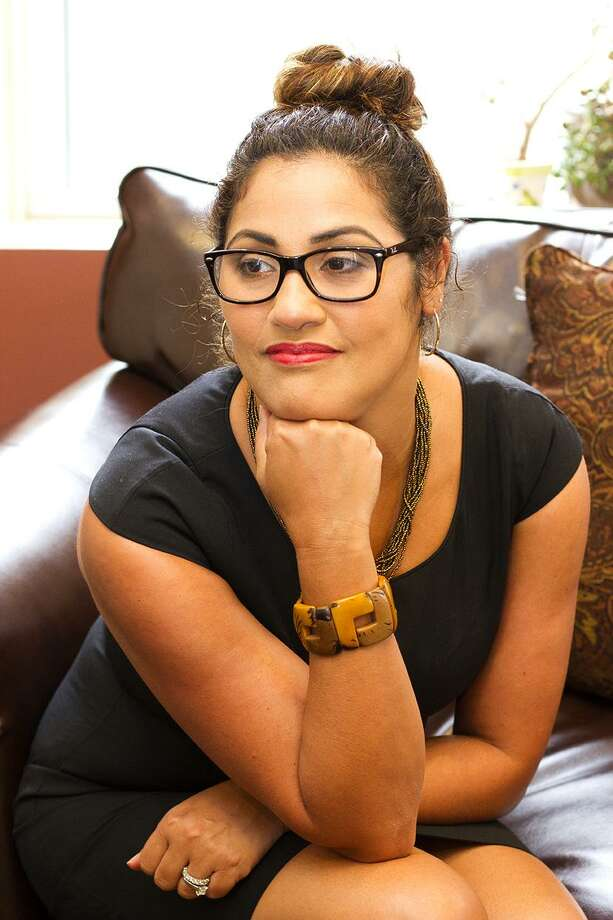 Integrated Wellness Group founder and CEO Maysa Akbar. Photo: Contributed /