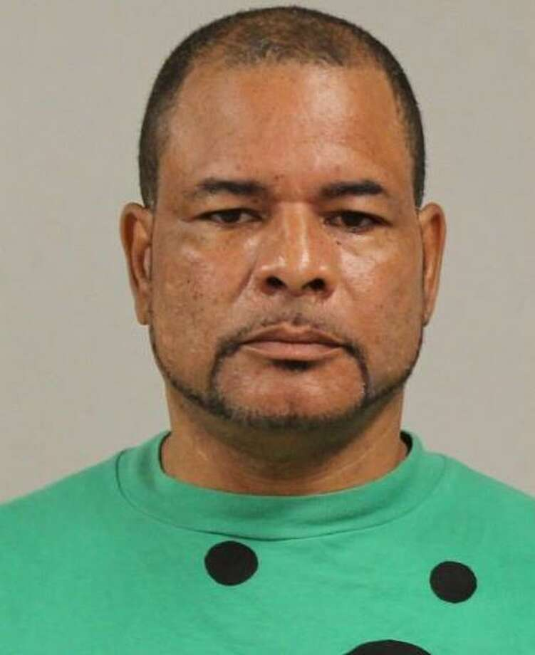 Stamford resident AC Robinson was charged with first degree harassment and criminal violation of a protective order in Westport on Oct. 4. Photo: Contributed / Contributed Photo / Westport News contributed