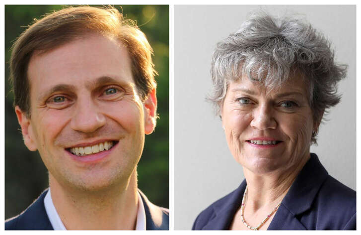 Democrats Justin Nelson and Kim Olson have outraised their Republican opponents in the last three months. Nelson is a candidate for state attorney general while Olson is running for agriculture commissioner.
