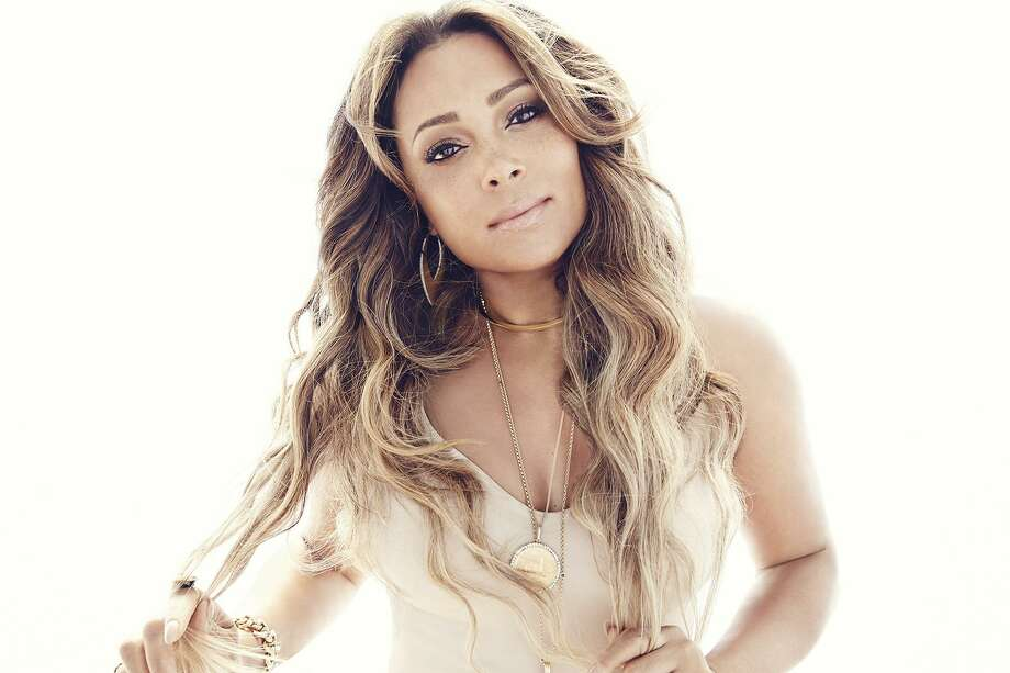 Tamia Photo: Def Jam Records
