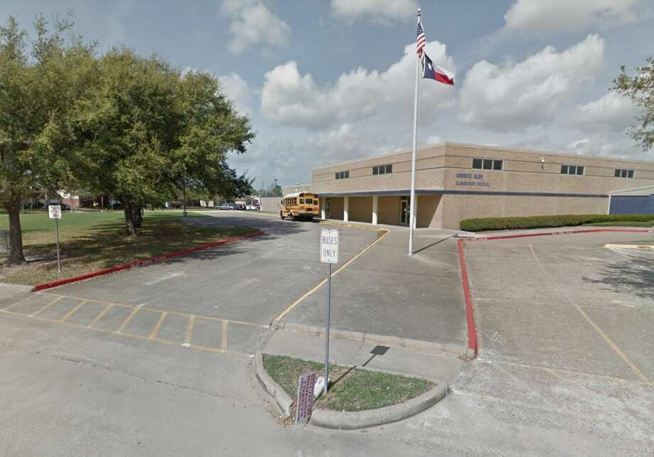 A young girl was hospitalized Wednesday after being hit by a school bus in Fort Bend ISD, authorities said. Photo: Google Maps