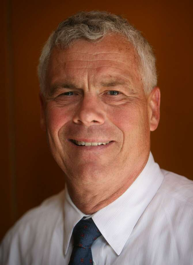 "Republican gubernatorial candidate Richard ""Oz"" Griebel. Photo: Brian A. Pounds / ST / Connecticut Post"
