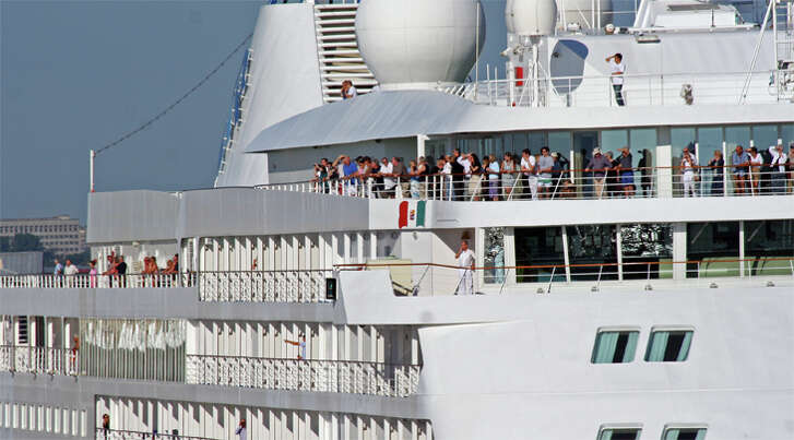 The data speed and cost of Wi-Fi on a cruise varies considerably from line to line.