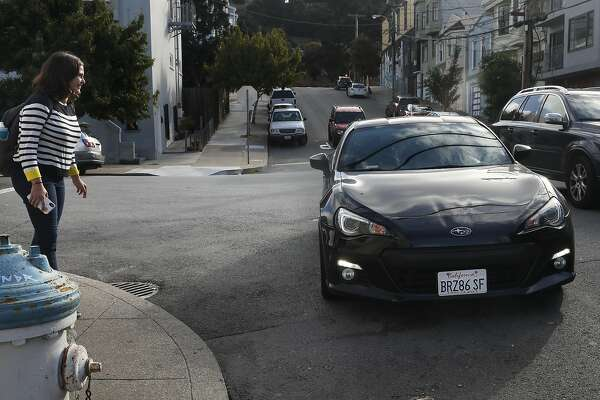 Google S Waze Expands Carpooling Service Nationwide Sfchronicle Com