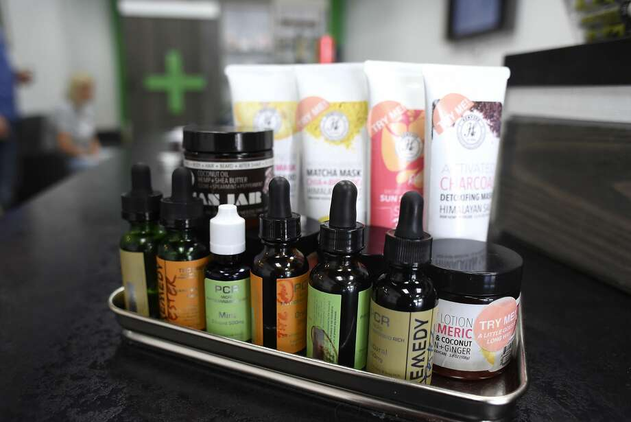 Is the hype about CBD, or cannabidiol, real? - SFGate