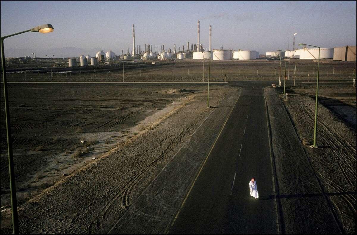 15. SAMREF (Aramco Mobil) Yanbu, Saudi Arabia 405,000 barrels per day