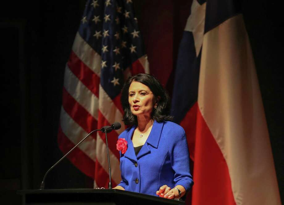 University President Renu Khator will decide the exact location on property next to MacGregor Park and the METRO rail station – either the intersection of Wheeler Street and Martin Luther King Boulevard or about 400 feet north. >>Take a look at Texas' medical schools... Photo: Steve Gonzales, Houston Chronicle / Staff Photographer / © 2018 Houston Chronicle