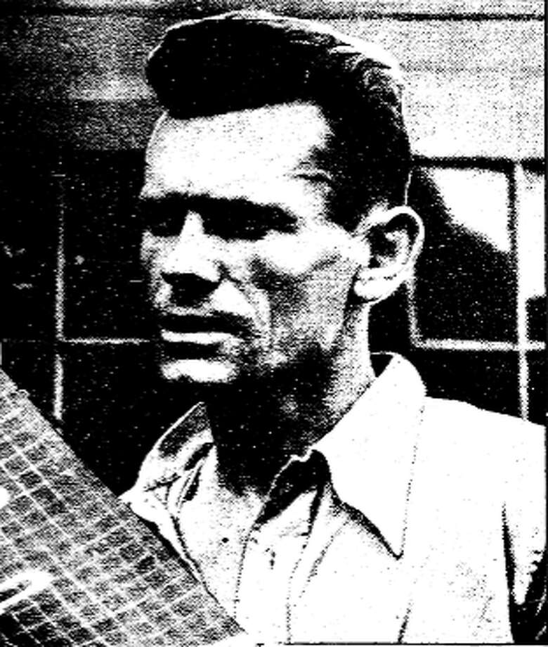 John W. Deering was executed by a firing squad in Salt Lake City on Oct. 31, 1938 for murder charges. During the execution, his heart was monitored using an electrocardiograph record. His eyes were later donated and used for eye transplants for two San Franciscans.