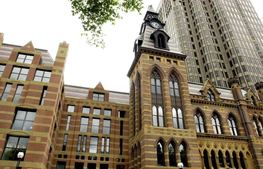 New Haven City Hall Photo: File Photo