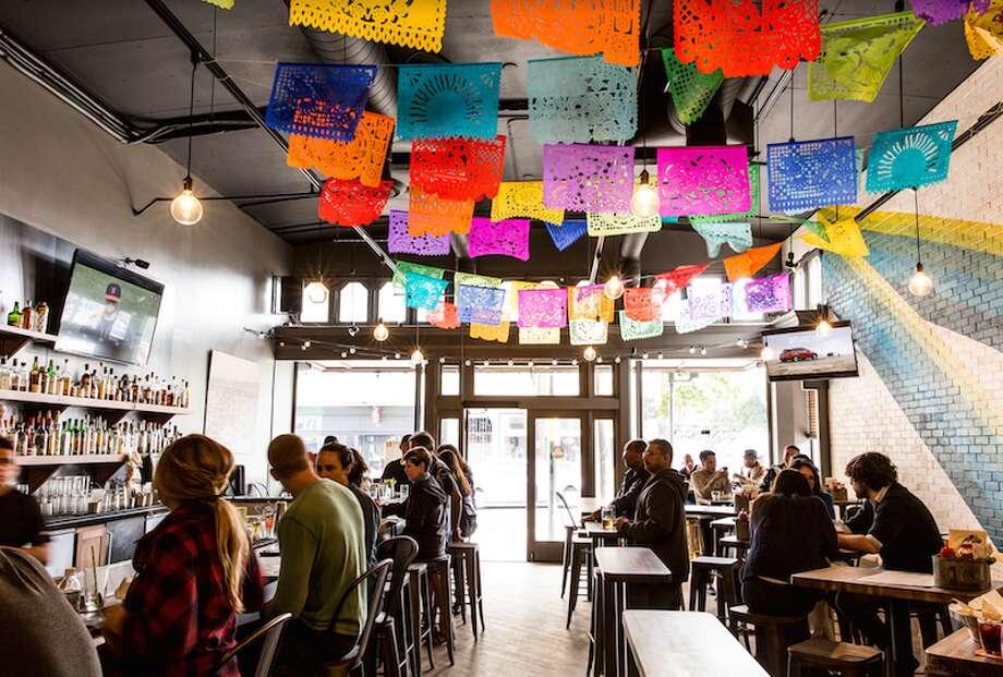 Bar San Pancho has closed permanently. Photo: SF Eats, Bar San Pancho / Facebook