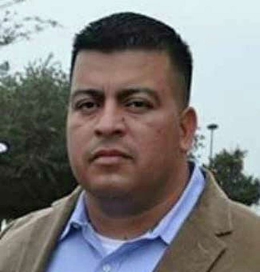 Jorge Antonio Ornelas, 38, of Mission, was killed Tuesday evening in a two-vehicle crash on Texas 359 in Webb County, state police said. Photo: Courtesy