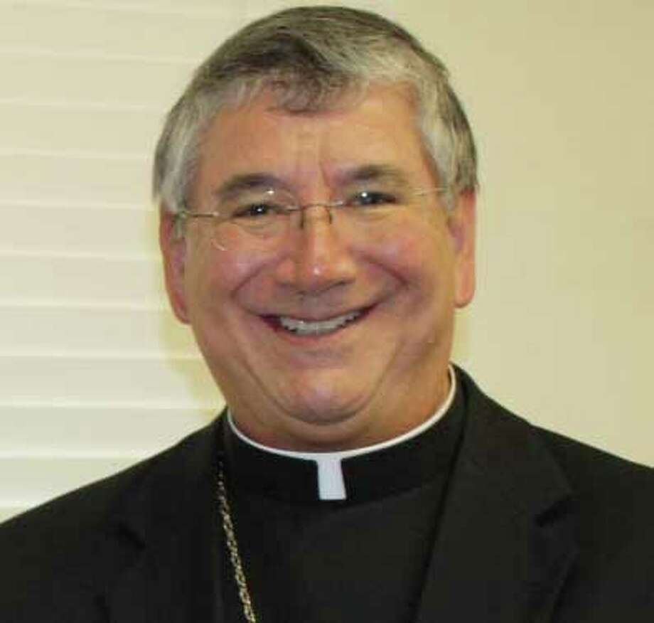Laredo Bishop James A. Tamayo said he is not aware of any credible allegations of sexual abuse of a minor by its clergy. Photo: Courtesy