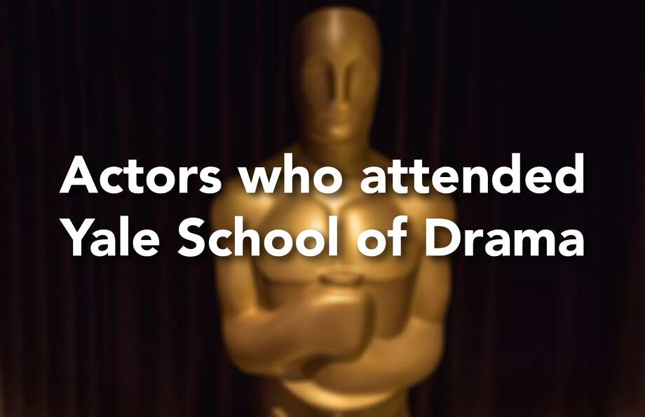 Click through the slideshow to see some of the actors who attended the Yale School of Drama. Photo: The Wrap