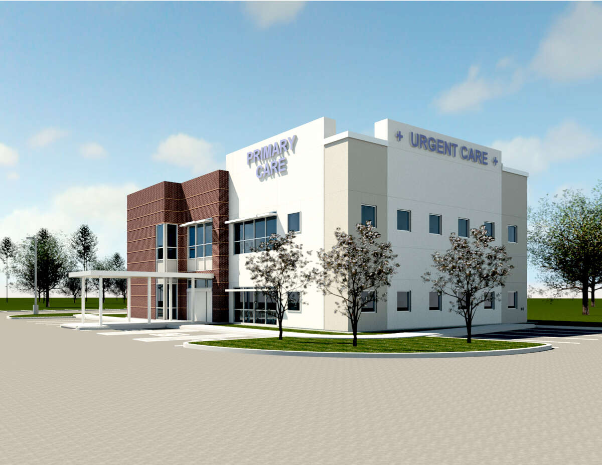 SMJC Global broke ground on a medical office building and urgent care facility in New Caney's Grand Texas development. Arch-Con Construction is building the 11,000-square-foot building at 17516 U.S. 59.