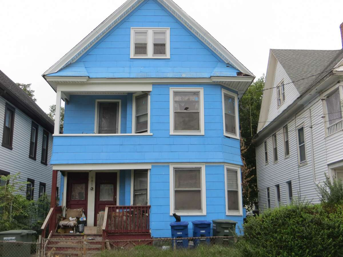 ADDRESS: 679-681 SHELTON STREET, BRIDGEPORT, CT PUBLIC AUCTION: October 20, 2018 FORECLOSURE SALE: RESIDENTIAL Find out more