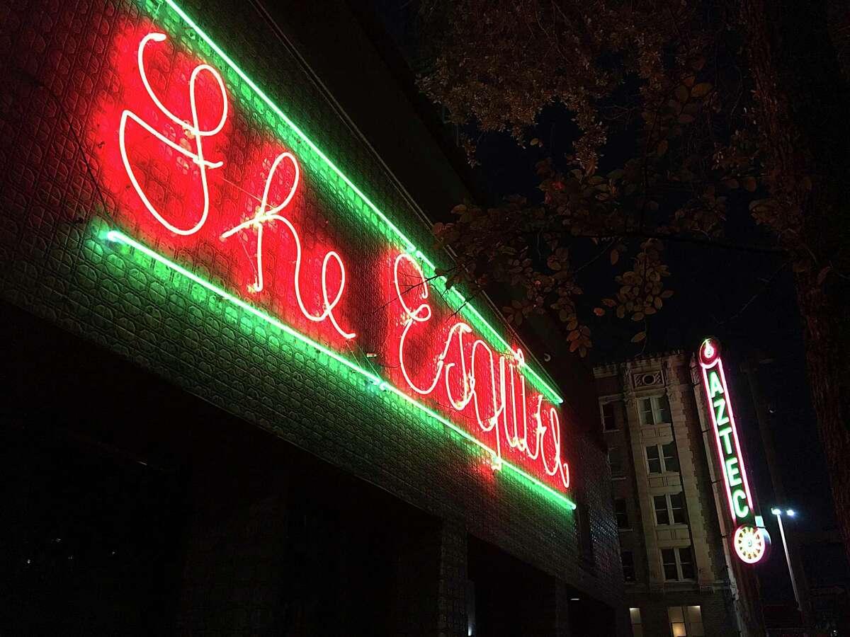 Daiq the Vote at The Esquire Tavern 6 to 11:59 p.m.
