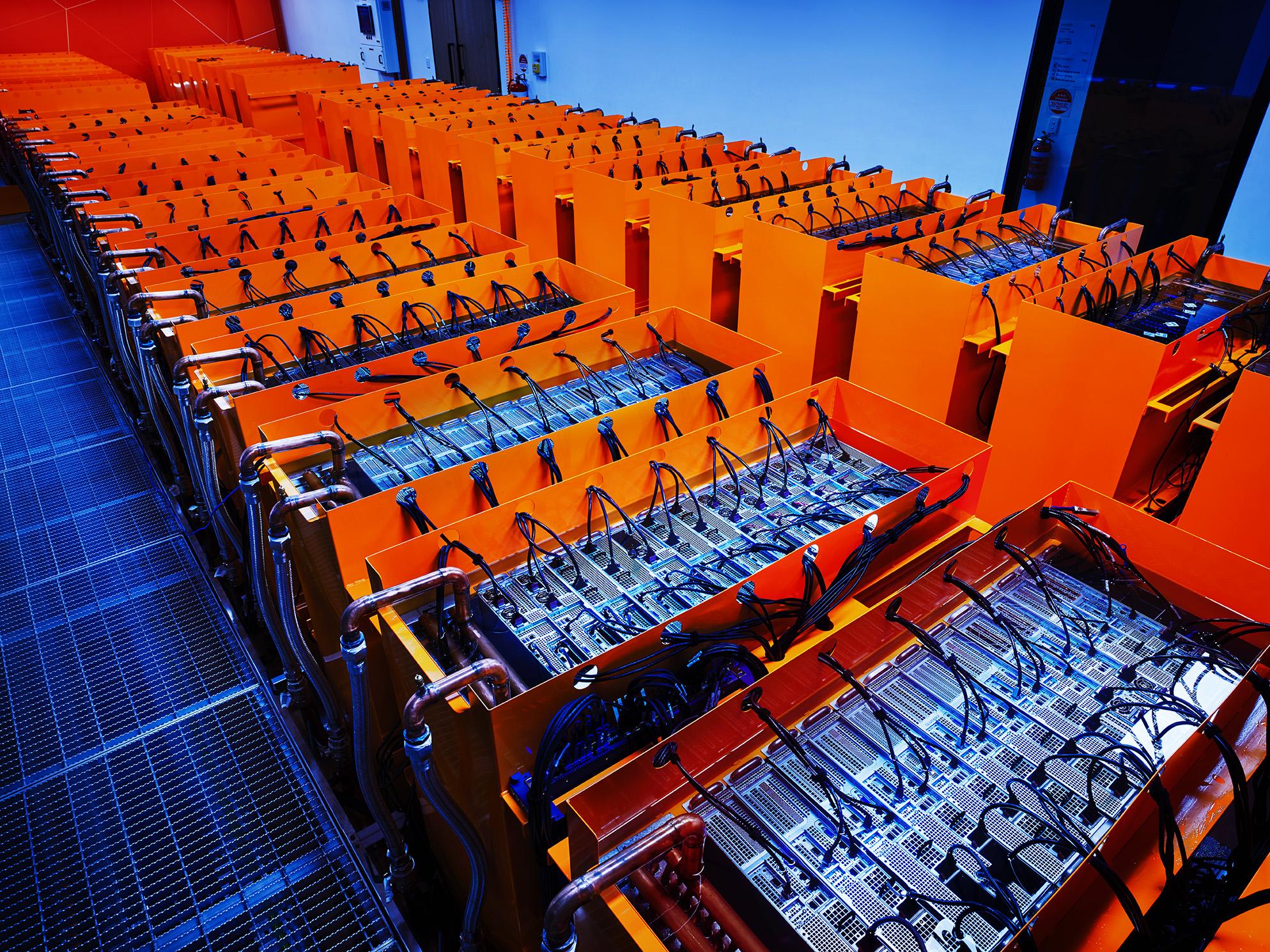 Houston data center construction gains momentum