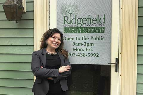 Ridgefield Chamber of Commerce welcomes new leadership - NewsTimes