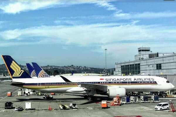 What\'s missing on the world\'s longest flight? - HoustonChronicle.com