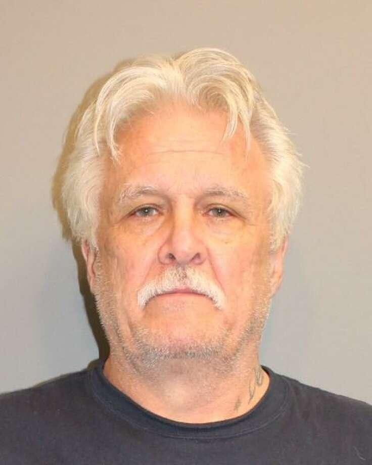 Reddock , 64, of Lakewood Drive, Norwalk Photo: Norwalk Police Dept. /
