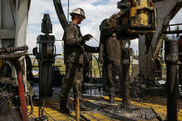 Permian drillers selling new, lighter crude oil grade