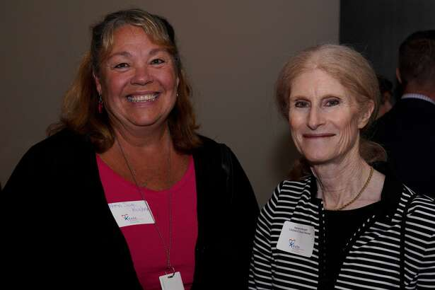 Were you Seen at the Diamond & Hearts event held by CASA: Advocates for Children of New York State at 677 Prime in Albany on Oct. 10, 2018?